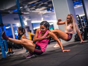 Ignition Pack (3 Sessions)